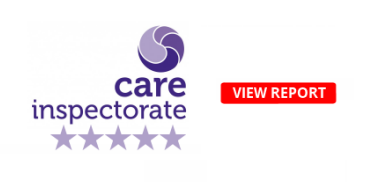 The Care Inspectorate Report