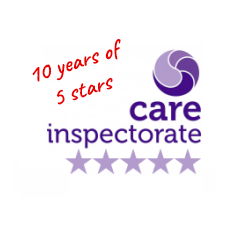 The Care Inspectorate